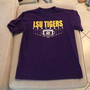 Vintage LSU shirt
